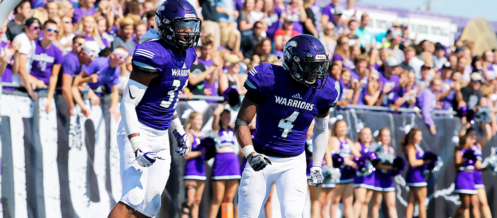 Winona State Hosts No 5 Minnesota Duluth In Marquee Matchup